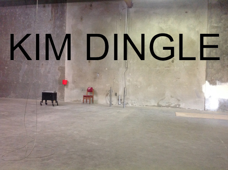 Kim Dingle | Contemporary Artist | Official Artist